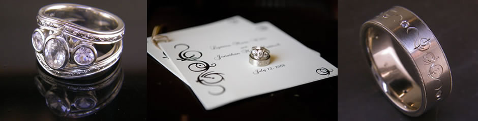 Jon and Lynnea's Wedding